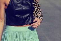 Outfits  / by Janine Mijango