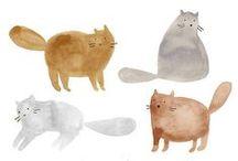 Animals / by Janine Mijango