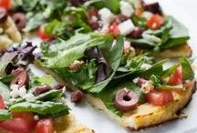 Food and Recipes / by Janine Mijango