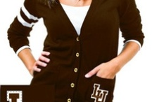 Women's Apparel / by Lehigh University Bookstore