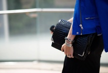 Fall Street Style 2012 / by INTERMIX