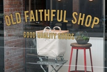 Window Shopping / ~shopping vicariously via photos~ / by Barb Priestley