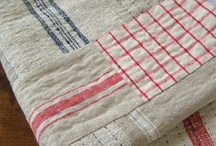Cottage Quilts / ~simple stitches~ / by Barb Priestley