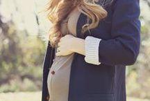 Maternity Wear / by Tracy Dauterman