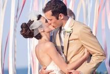 Wedding Pins / by Julie Ogilvie