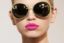 Fashion Models  / by Janine Mijango