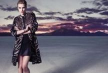 Fall Look Book 2013 / by INTERMIX
