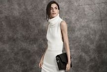 Fall 2014 Trend Report / by INTERMIX