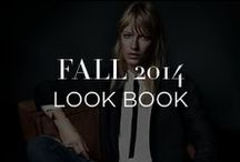 Fall Look Book 2014 / by INTERMIX