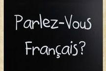 Prof de Francais  / by Kristen Staub