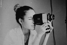 memento vitae with photography. / by ZocAnnoDomini
