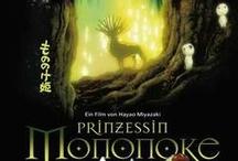 Ghibli / by Naomi