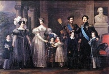 ROYAL | Bernadotteana / Concerning King Charles XIV John of Sweden, Queen Desideria and their royal descendants with families.  / by Kjell Pettersson