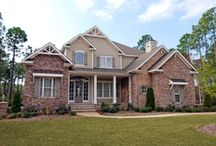 Luxury Living at St. James Plantation / by The Clubs at St. James Plantation
