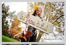 My Beautiful Melody / A board dedicated to my firstborn daughter / by Tiffany Skizinski