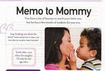 Mommy Corner / by Tiffany Skizinski