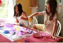 Homeschooling: Science / by Tiffany Skizinski