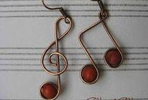 Love of Music / by Tiffany Skizinski