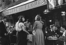 Robert Doisneau / by arbi