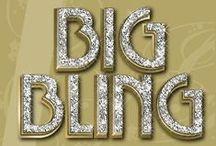 BLING       BLING / by Ann Webb