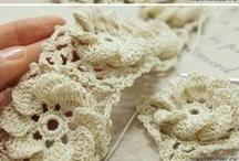 Crochet / by Snejana De Marchi