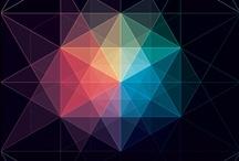 DESIGN / Inspirações para designer. Trabalhos, sites, aplicativos, ilustrações....tudo relacionado a desing. / by Leonardo Lucas