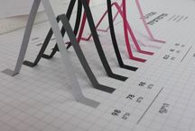Infographics / infographic design, infographics, information, resume, food, map, etc.. / by Da-eun Kim