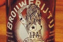 Awesome Beer Labels / A board for awesome beer label designs / by Luuk van Velthoven