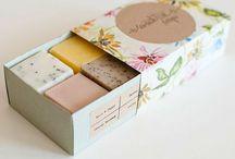 Packaging / by Da-eun Kim