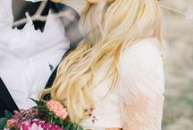 Wedding❤ / Perfect weddings & inspiration / by Elise Cardona