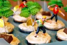 Party Cupcakes / by Birthday Planet