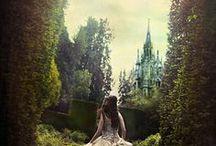 castles / by Nicole Craffey