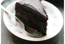 Mad for Chocolate / Recipes that make us go insane! / by Lunaguava