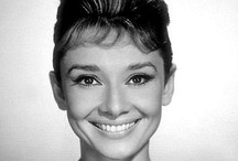 Audrey Hepburn / by Mary Roberts