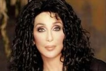 Cher / by Mary Roberts