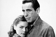 Bogart and Bacall / by Mary Roberts