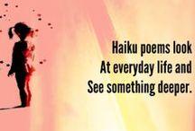 Haikus / by Haiku Deck