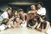 The Waltons / by Mary Roberts