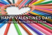February Theme: Love / by Haiku Deck