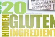 gluten-vrij / by Greenevelien