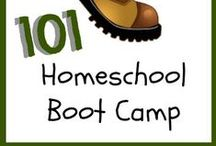 Anchor Charts/Notebooks/Home School / by Kelly N