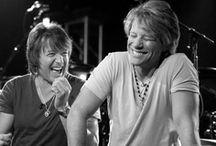 Bon Jovi / by Mary Roberts