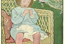 HAND SEWING / by nilda perdomo