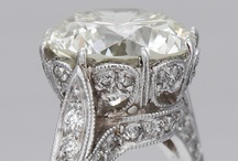 Jewelry / by Ann Rouse