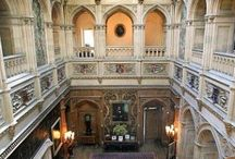 Interiors with History / by FPB
