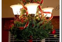 Christmas Crafts & Decor / by Kelly Merson McGee