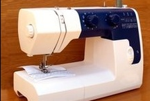 Sew ... Easy? / by Monette T.