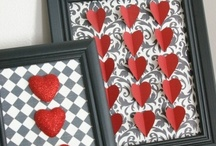 Valentine's Ideas / by Kelly Merson McGee