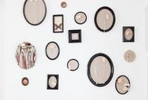 Mirror Mirror on the Wall / by Julia Pike
