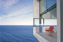 Coastal Design / by Patricia Davis Brown